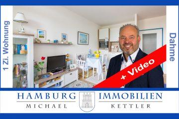 Haus Berolina, 1 Zi. 27m² Appartement mit Schwimmbad im Haus, in 23747 Dahme Ostsee, 23747 Dahme, Etagenwohnung