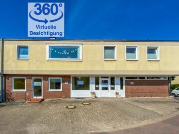 Ca. 65 m² Ladengeschäft + Nebenräume im Wohngebiet von 23730 Neustadt, 23730 Neustadt in Holstein, Ladenlokal