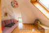 Doppelhaushälfte Anno 1906 ca. 113 m² auf ca. 534 m² Grundstück in 23738 Lensahn - Kinderzimmer OG