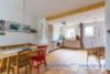Doppelhaushälfte Anno 1906 ca. 113 m² auf ca. 534 m² Grundstück in 23738 Lensahn - Essbereich / Küche