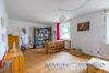 Doppelhaushälfte Anno 1906 ca. 113 m² auf ca. 534 m² Grundstück in 23738 Lensahn - Wohnbereich