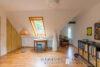 Doppelhaushälfte Anno 1906 ca. 113 m² auf ca. 534 m² Grundstück in 23738 Lensahn - Schlafzimmer OG