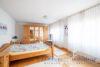 Einfamilienhaus ca. 145m² 5 Zimmer auf ca. 814m² Grundstück in 23749 Grube - Schlafzimmer EG